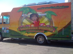 Creole Food Truck Los Angeles